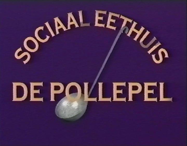 Amiga Pollepel