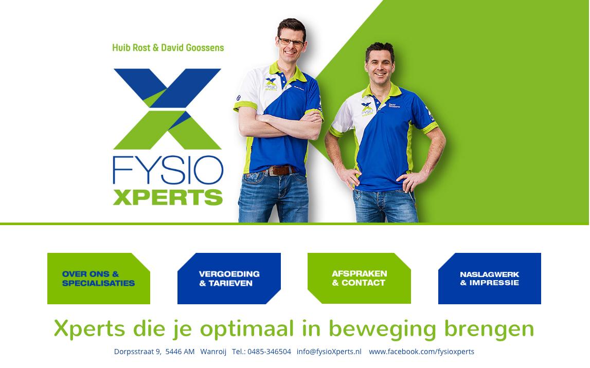 FysioXperts
