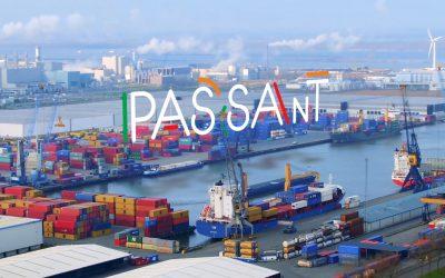 PASSAnT – Hoogtechnologische veiligheidsoplossing voor havens